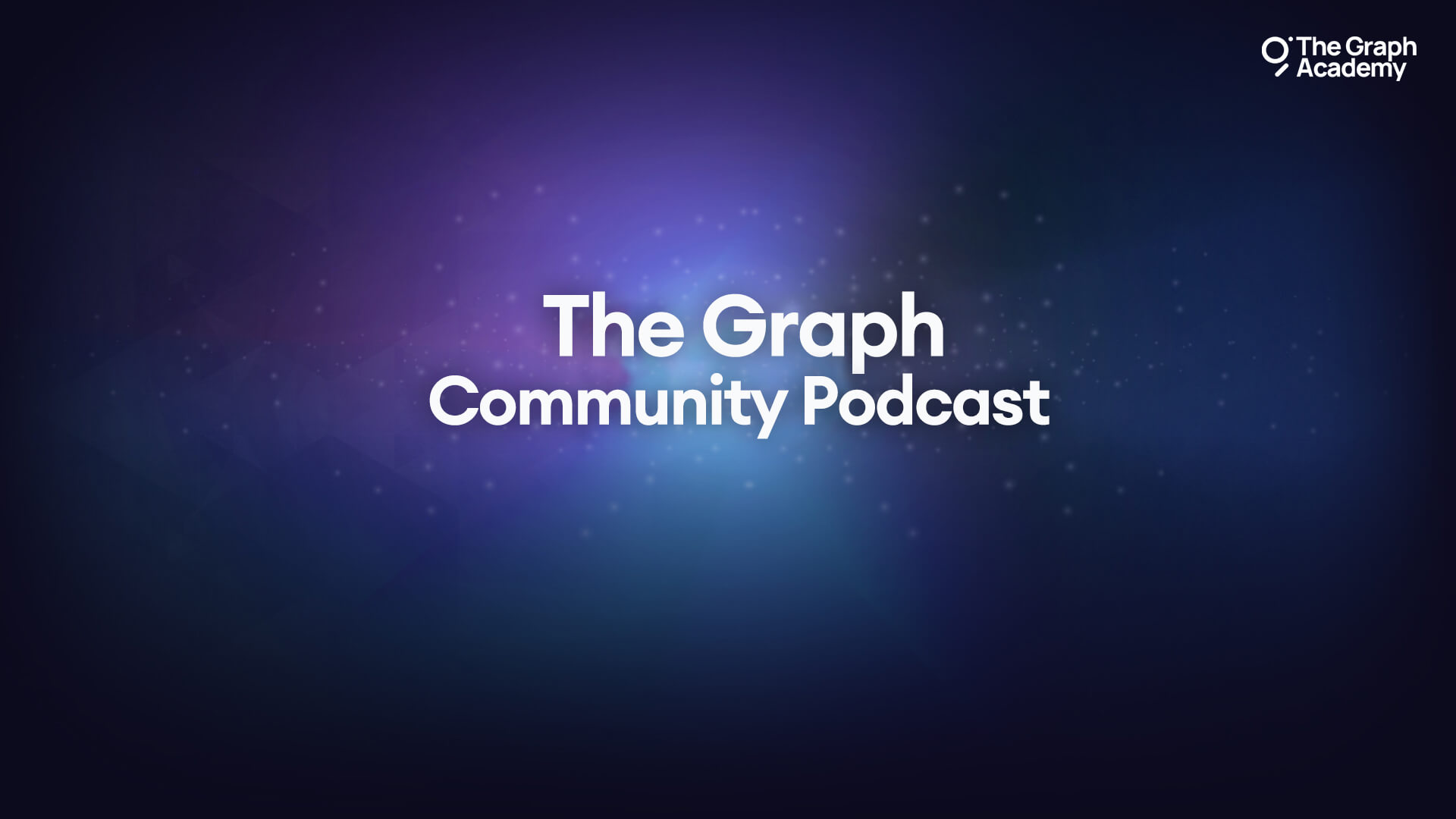 Community-Podcast