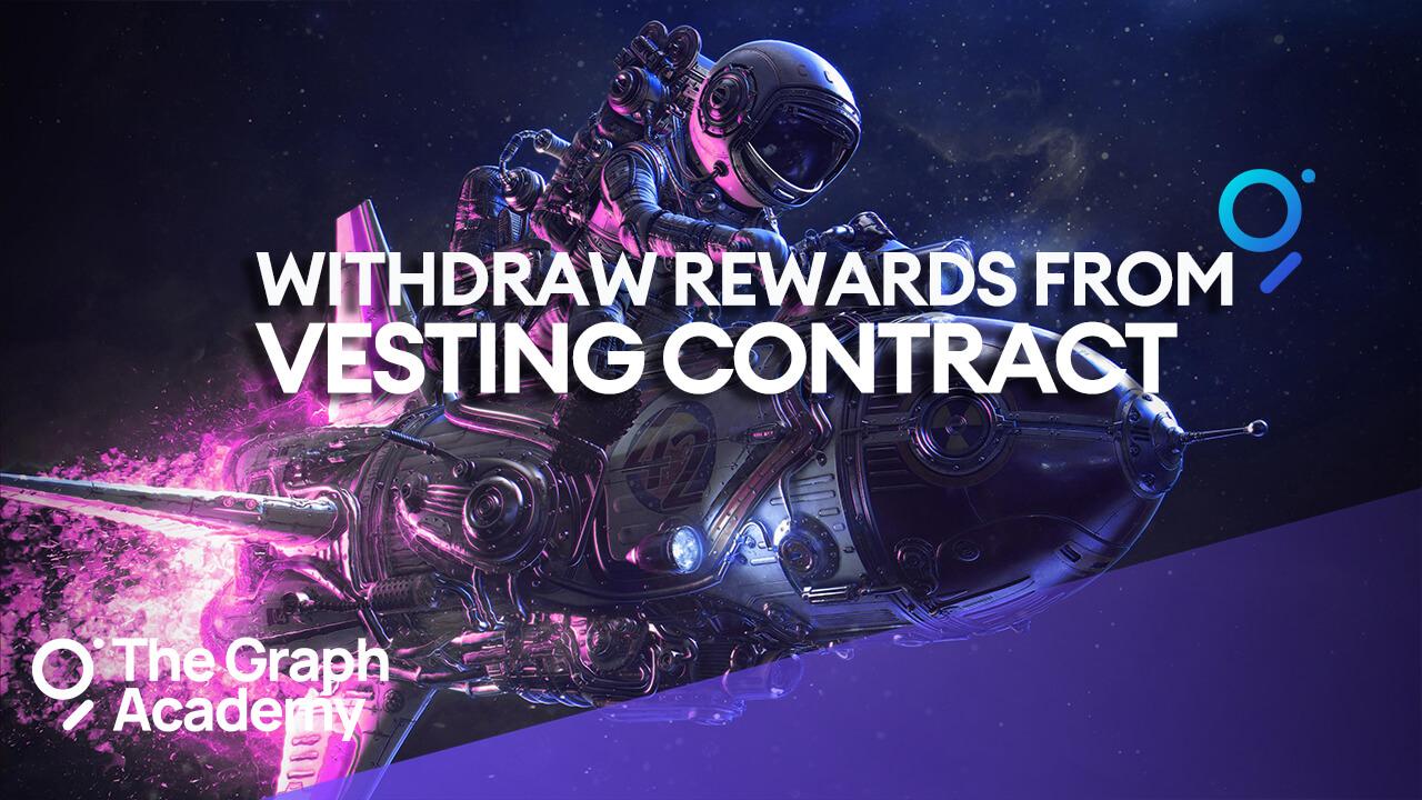 Withdrawing-Rewards