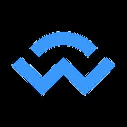 WalletConnect Logo